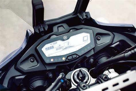 Yamaha Motorrad Tracer 700 by Motorrad Occasion Yamaha Tracer 700 Kaufen