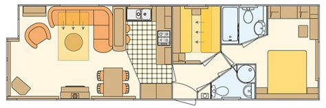 static caravan floor plan atlas status executive static caravan specification and