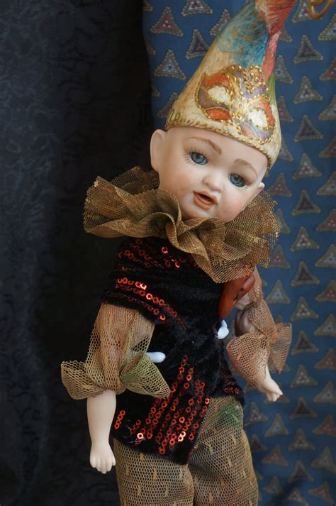 Collectible Porcelain Doll Boneka Porselen antique collectible porcelain doll antique bisque doll doll