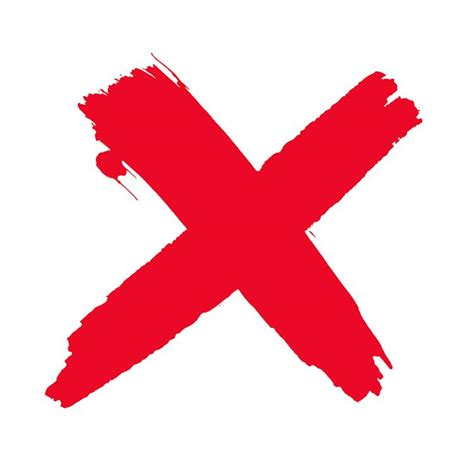 Here S Why You Are Seeing A Red X On Facebook Twitter Xs On Movement To End Modern Slavery Time