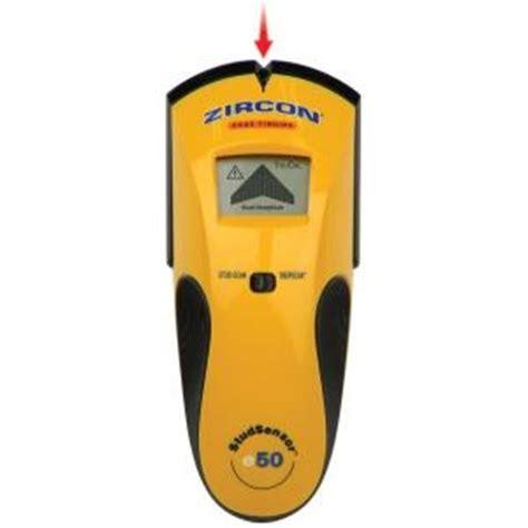 zircon corporation studsensor e50 64127 the home depot