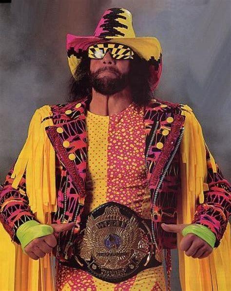 randy savage profile amp match listing internet wrestling