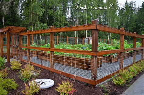 10 garden fence ideas that truly creative inspiring and