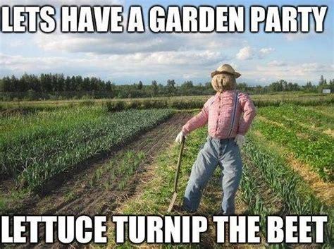 Garden Puns Lets A Garden Pictures Quotes Pics