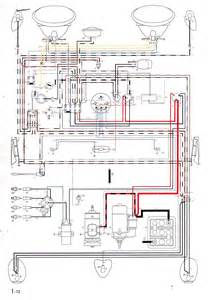 73 beetle bug engine wiring diagram 73 get free image
