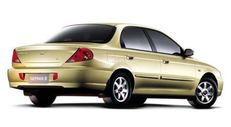 Kia Of Mentor Used Cars Kia Mentor 1 6 Ls 2001 Parts Specs