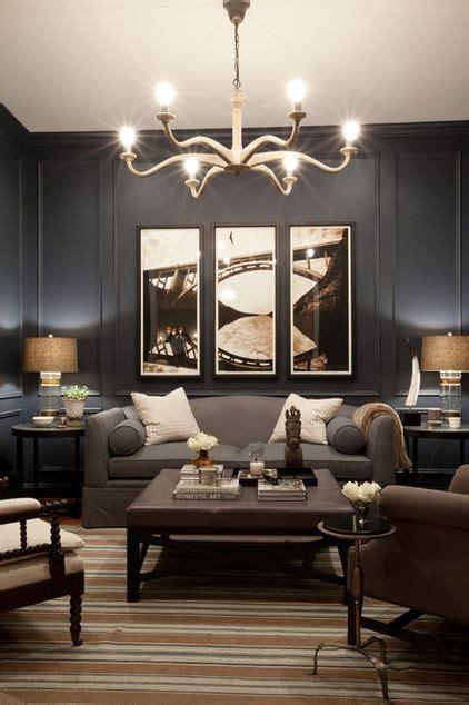 latest interior design trends  brown color founterior