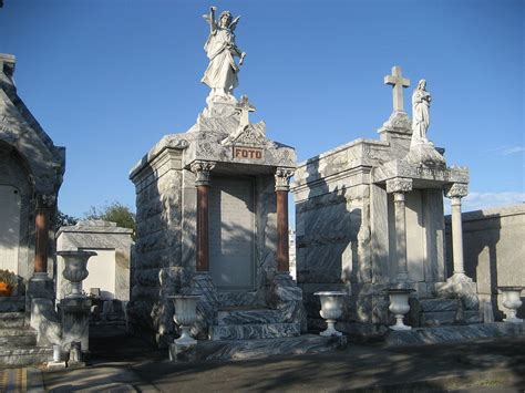 image gallery metairie cemetery