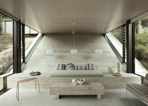 concrete interior design interior design ideas 12 inviting concrete interiors