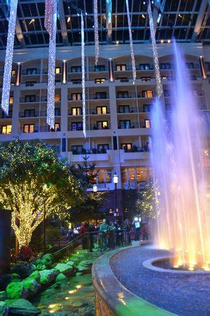 fuentes danzarinas picture of gaylord national resort