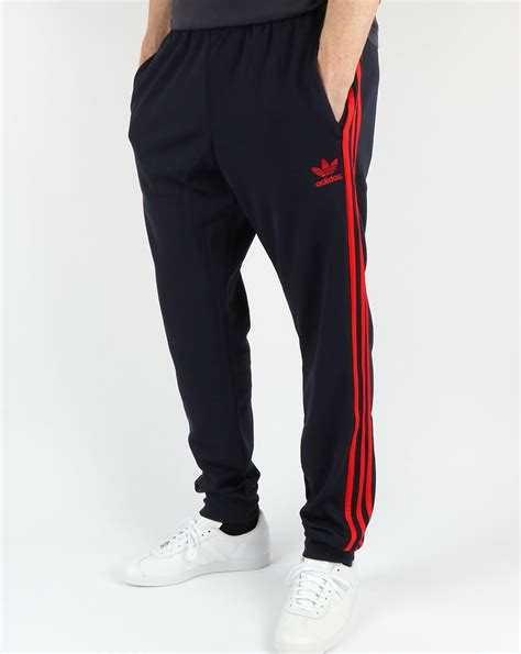Adidas Nevy adidas navy sweatpants l d c co uk