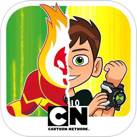 ben 10 challenger ben 10 challenge on the app store