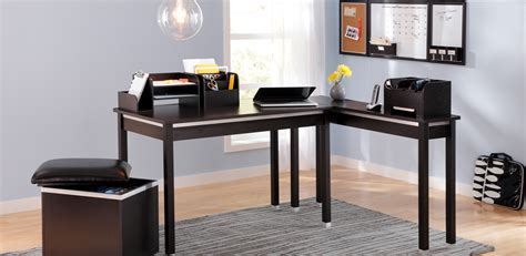 Can An Organized Desk Kill Your Creativity The American Desk Organized