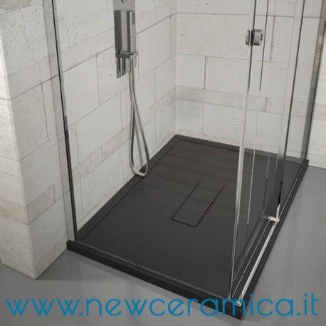 cabine doccia multifunzione ideal standard piatto doccia con cornice ardesia design grandform