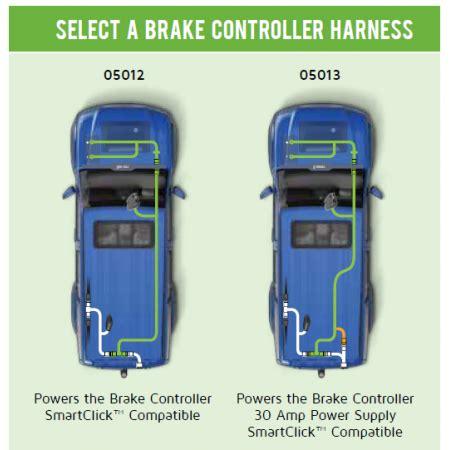hayman reese brake controller smartclick wiring harness