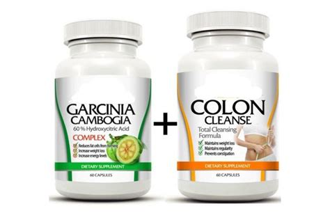 How Does Nature Detox Colon Cleanse Work by Using A Colon Cleanse With Garcinia Cambogia