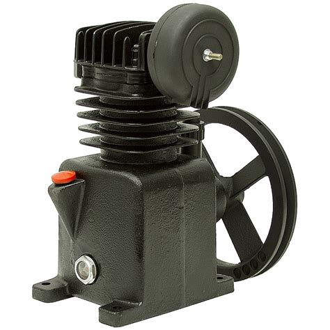 3 7 cfm 90 psi belt drive air compressor belt driven compressors air compressors vacuum