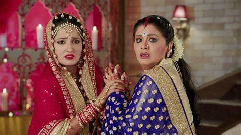 hindi serial nagin watch naagin serial episode 7 telecasted on 21 nov 15