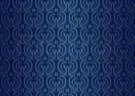 wallpaper blue and silver blue and silver wallpaper wallpapersafari