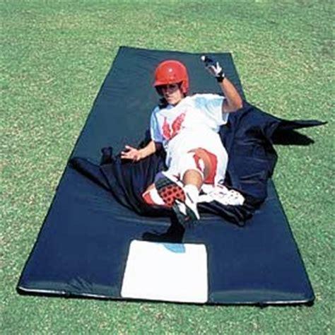 baseball sliding