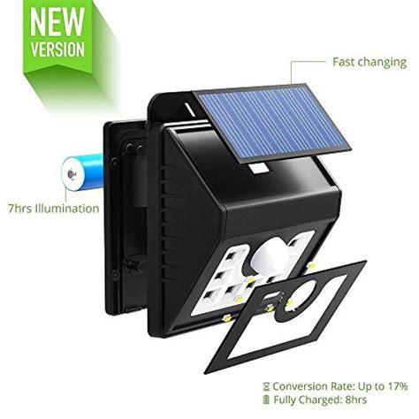 mpow solar light mpow solar light solar power search furniture