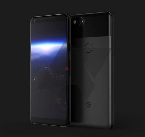 why would make the pixel 2 and pixel xl 2 look so