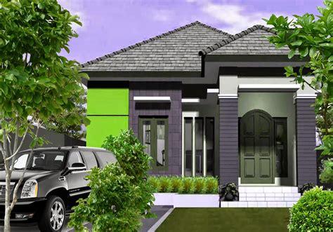 desain rumah kecil desain rumah lantai 3 minimalis