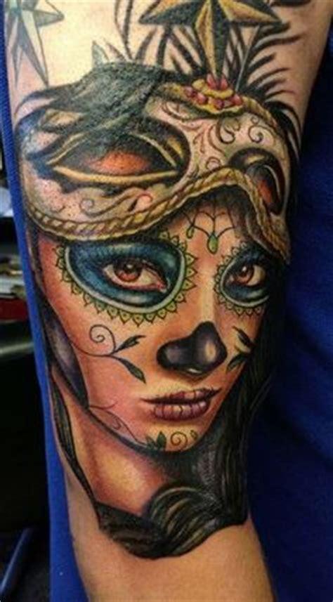 biomechanical tattoo toronto 60 incredible leg tattoos tattoo sugar skulls tattoo on