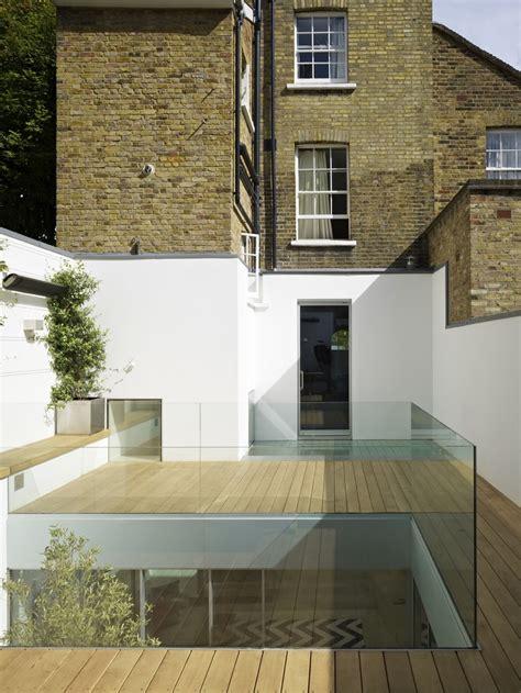 garden basements guide to basement construction in callender howorth