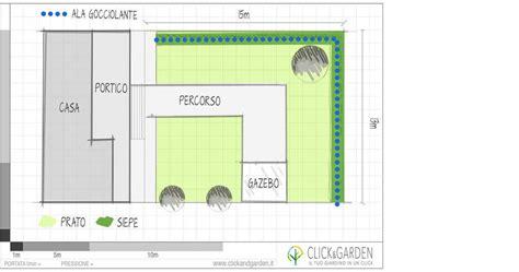 tubo per irrigazione giardino impianto di irrigazione come realizzare un impianto di
