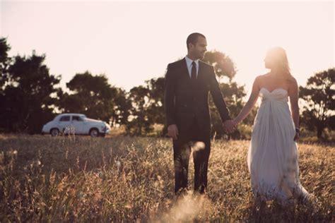 photo inspiration: rhys & bonnie's sunny australian