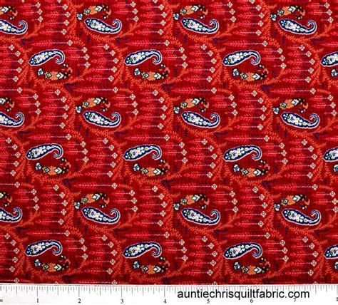 Henry Quilt Fabric by Cotton Quilt Fabric Henry Glass Whispers Of Wisdom Paisley