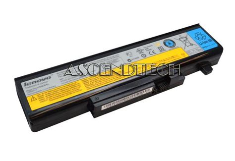 Lenovo Notebook Battery For Y450 11s121000739 l08s6d13 lenovo y450 y550 121000739 battery