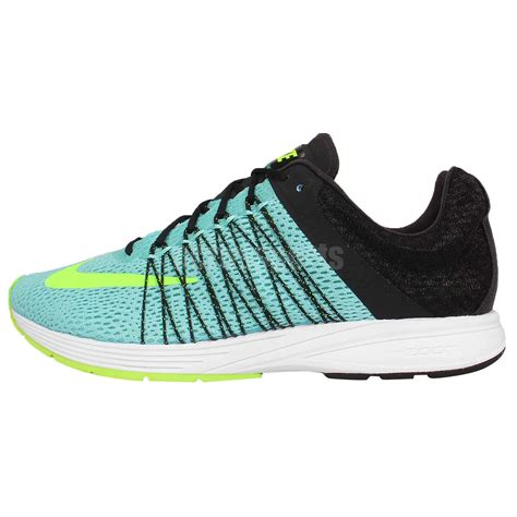 nike flywire running shoes nike air zoom streak 5 blue volt black mens running shoes