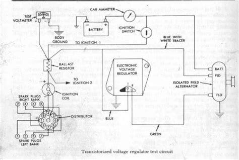 nippondenso alternator wiring diagram get free image