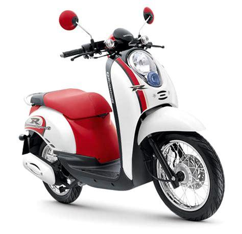 Yamaha Mio Smile Cw 2009 Akhir honda scoopy diluncurkan 20 mei 2010 barudakgudang