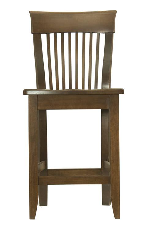 Saloom Bar Stools by Model 58 Counter Stool Wood Seat Saloom Furniture Company