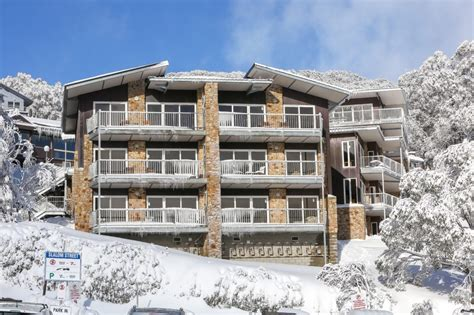 Alpine Appartments by Ropers Alpine Apartments Victorias High Country