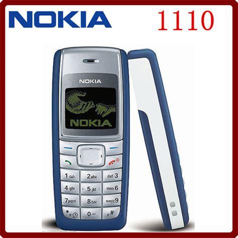 Bantal Mobil Set 8 Bordir Big Black Blue 1110 cheap original unlocked nokia 1110 gsm 2g 1 8 refurbished mobile classic phone free