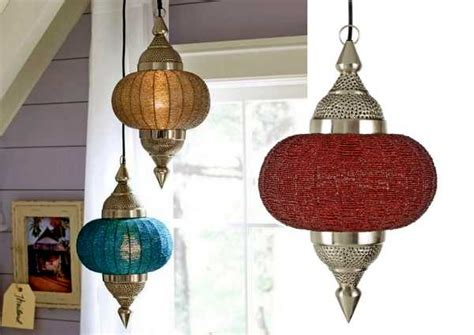 Handmade Pendant Lights - manak pendant lights bringing ethnic interior decorating