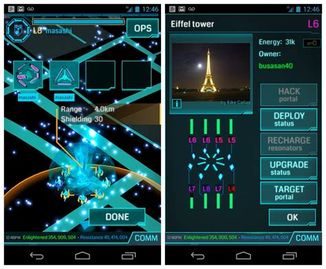 ingress play store 5 must android for beginners
