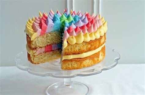 amazing ways to transform your sponge cake