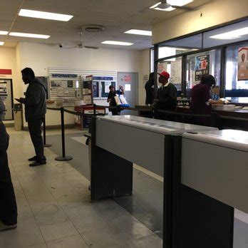 Post Office 11226 by Us Post Office 75 Reviews Post Offices 542 Atlantic