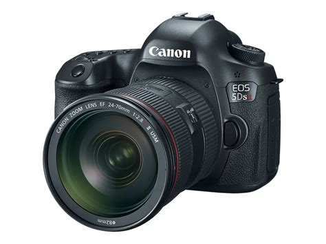 new canon dslr canon announces a 50 megapixel dslr and all new flagship