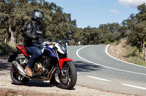 honda cb500f fuel consumption 2016 honda cb500f review of specs changes sport