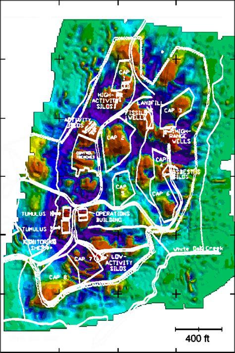 map of hazardous waste sites map of hazardous waste sites usgs fact sheet 077 95