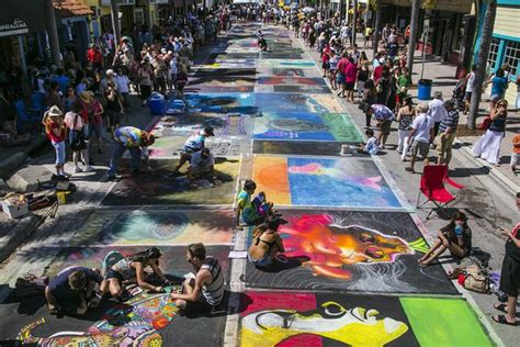 world painting festival pã rtschach the 20th annual lake worth painting festival 29 pics