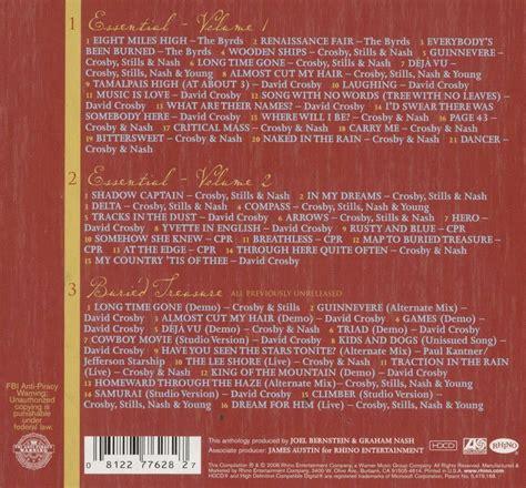 david crosby voyage david crosby voyage 2006 3cd box set avaxhome