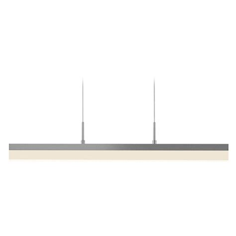 Rectangle Pendant Light 28 Rectangle Pendant Light Buy The Zylinder 6 Light Rectangle Pendant By Sonneman New