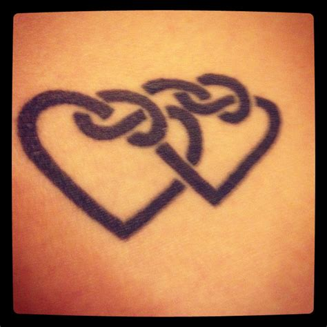 celtic heart tattoo celtic hearts infinity tattoos